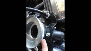 getlinkyoutube.com-Diy air cleaner Harley sportster 48