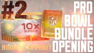 getlinkyoutube.com-MADDEN MOBILE PRO BOWL BUNDLE OPENING #2