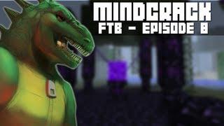 Mindcrack: Feed The Beast - Episode 8