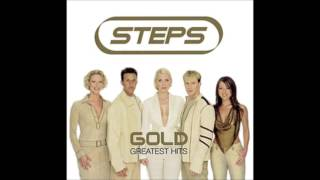 Gold: Greatest Hits - Steps
