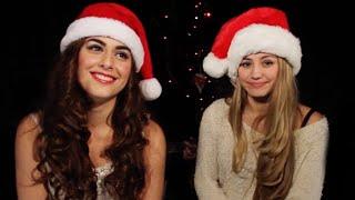 Last Christmas Cover - Lia Marie Johnson And Giovana