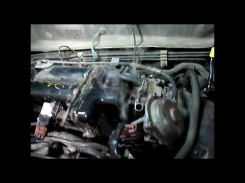 Mitsubishi Galant. Регулятор холостого хода