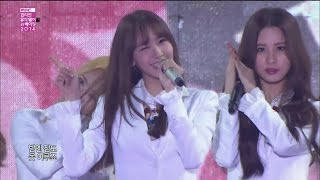 getlinkyoutube.com-【TVPP】SNSD - Gee, 소녀시대 - 지 @ Korean Music Wave in Beijing Live