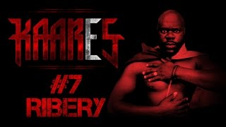 Willaxxx aka Kaares - #7 Ribery Dislexik
