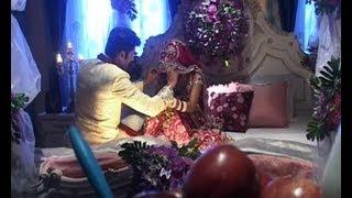 Bani Parmeet first night-Suhagraat scene on Bani Ishq Da Kalma-Colors TV serial upcoming episode