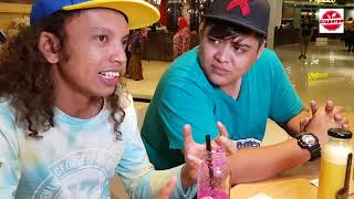 Laparpo Review: Fruit Ninja by Dochi, Putrajaya