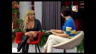 Mujeres Trans en Guatemala - Un Show con Tuti de Guatevision