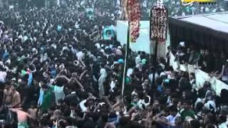 getlinkyoutube.com-Atthara Bani Hashim | Ali Hasan | Mera Maula Hai Ali 1437 | Nohay 2015 2016