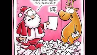 getlinkyoutube.com-Lustige weihnachten