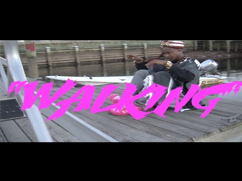Walking music video by Paperboy Prince of the Suburbs