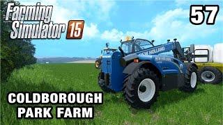 getlinkyoutube.com-Let's Play Farming Simulator 2015 | Coldborough Park Farm #57