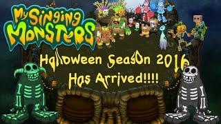 getlinkyoutube.com-Halloween Costumes 2016!! Mammott!! Oct 24, 2016