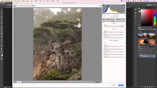 getlinkyoutube.com-Photoshop CC 2015 - Dehaze