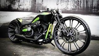 getlinkyoutube.com-The Making Of Thunderbike Breakout TB R 2.0
