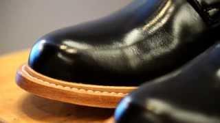 getlinkyoutube.com-เคล็ดลับเลือกรองเท้าหนังจากLondon Brown