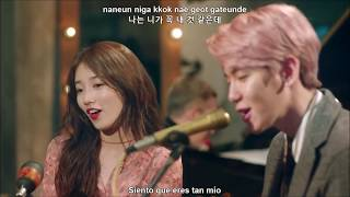 getlinkyoutube.com-[MV] Suzy & Baekhyun - Dream [Sub Español - Hangul - Romanización]