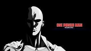 getlinkyoutube.com-[AMV]One Punch Man - Saitama vs. Boros