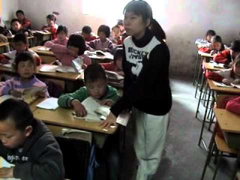 Chinese Migrant School Struggles to Survive