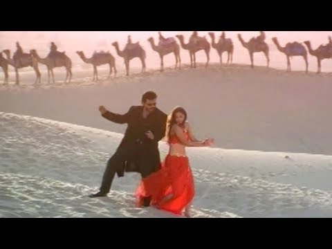 Prematho Raa songs - Hay Dhaga Dhaga - Venkatesh Simran