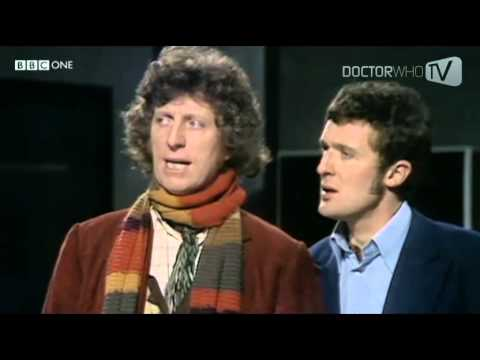 Doctor Who BAFTA 50th Anniversary Tribute
