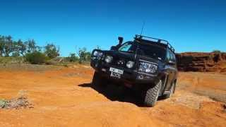 getlinkyoutube.com-ARB Toyota 200 Series Accessories
