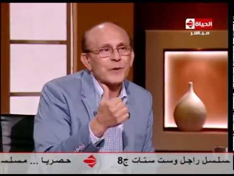 بوضوح - محمد صبحى : قمت بعمل 23 فيلم وحاربونى على الفيس بوك بمشهد هياتم ولوعرض عليا اليوم لن اعمله