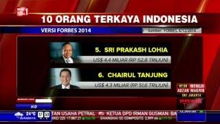 getlinkyoutube.com-10 Orang Terkaya di Indonesia