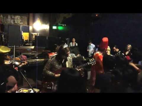 Dante Vs Zombies -- The Smell DTLA 5/11/13