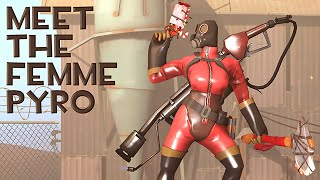 getlinkyoutube.com-Meet The Femme Pyro [SFM]