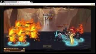getlinkyoutube.com-Elite Match - 001 (vip 0 on Ninja Classic)
