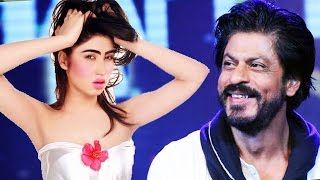 Pakistani Model Qandeel Baloch To Go NUDE For Shahrukh Khan?