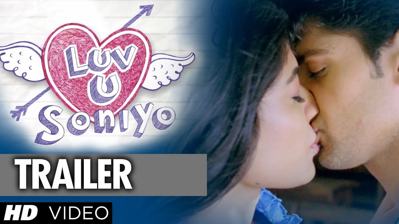 Luv U Soniyo - Theatrical Trailer