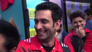 Frooti BCL Episode 5 – Ahmedabad Express vs. Jaipur Raj Joshiley width=