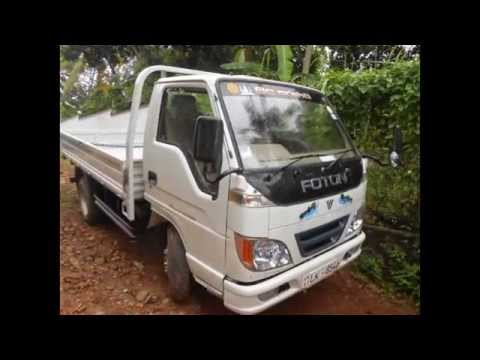 Two FOTON FL lorry for sale in Srilanka (www.ADZkig.lk)