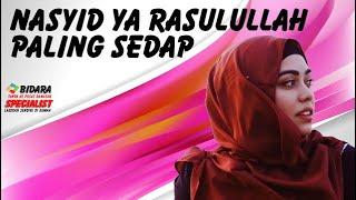 getlinkyoutube.com-Nasyid Ya Rasulullah Paling Sedap