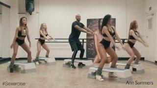 getlinkyoutube.com-The Sexercise Workout