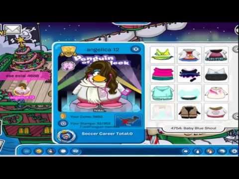 codigos de ropa para chicas free penguin ❤
