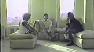 getlinkyoutube.com-Mick Jagger e Caetano Veloso l Roberto Dávila