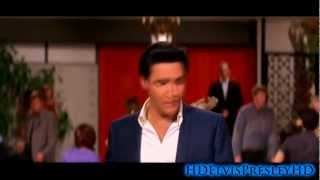 Elvis sings Spinout (HD)