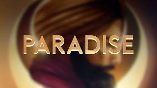 Different Heaven & EH!DE - Paradise (ft. Alexa Lusader) [Lyrics Video]