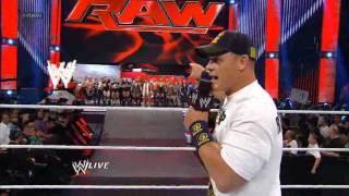 getlinkyoutube.com-John Cena Selects Daniel Bryan