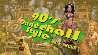 90s Dancehall Style|...Beenie Man, Shabba, Super Cat, Buju Banton, Sean Paul, Mr. Vegas width=