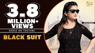 getlinkyoutube.com-Black Suit    Anjali Raghav    Latest Haryanvi Song    New Haryanvi songs 2016    Haryanvi Video