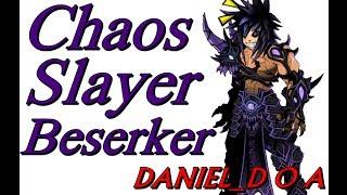 getlinkyoutube.com-Chaos Slayer Class 33k + Enhancements