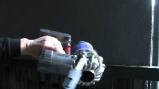 【衝撃映像】 ダイソンの最大の欠点がコレだ ! !  音量注意