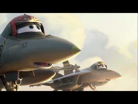 Planes | Official Disney Trailer | HD