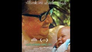 getlinkyoutube.com-ALLENDE, MI ABUELO ALLENDE de Marcia Tambutti Allende | Entrevista