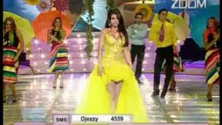 getlinkyoutube.com-Haifa Wehbe - Sayf
