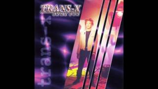 Trans-X - Living On Video (Radio Mix)