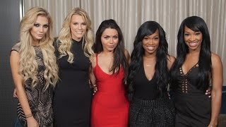 The 'Dash Dolls' Reveal What It's Really Like Working for Kourtney, Kim and Khloe Kardashian